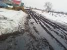 ул.Новая с Ивановка Богатовского р-на