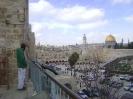 Фото-привет из Израиля - Иерусалим 15.03.2012
