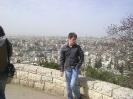 Женька Паршин шлет фото-привет из Израиля