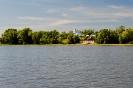 Село Беловка (вид с Кутулукского вдхр.)