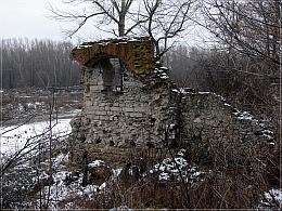 Памятник прошлому
