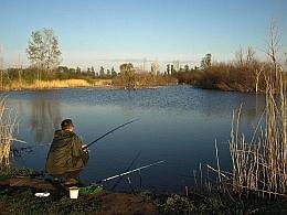 Ловись рыбка больш-а-а-а-я...